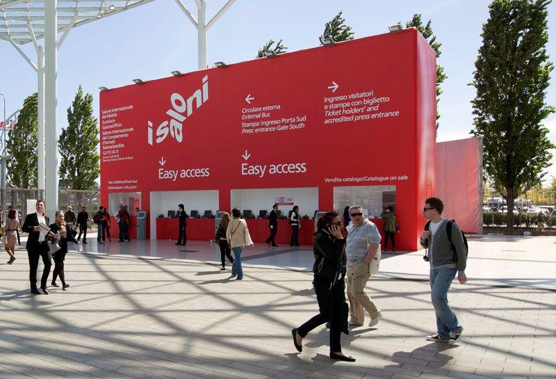 Anteprima Design Bagno Salone del Mobile