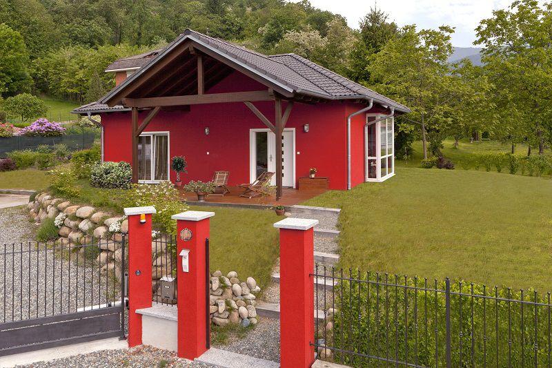 casa prefabbricata in legno linea casa mia spazio positivo