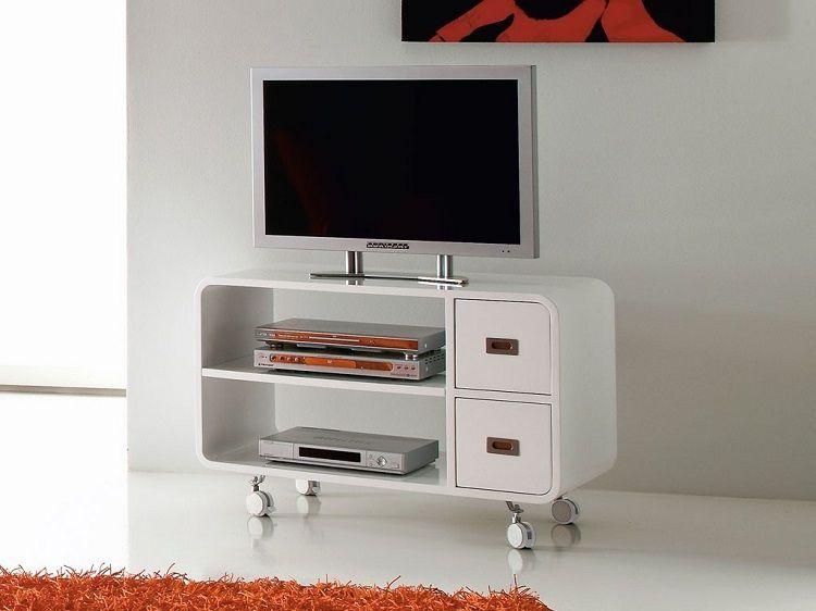 Quale mobile porta tv scegliere per una casa piccola?