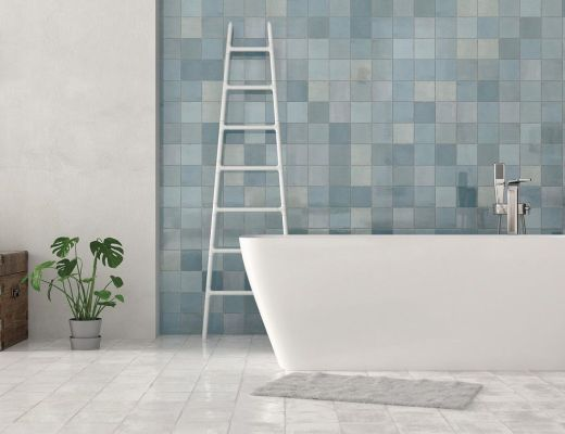 Bagno moderno WOW Design