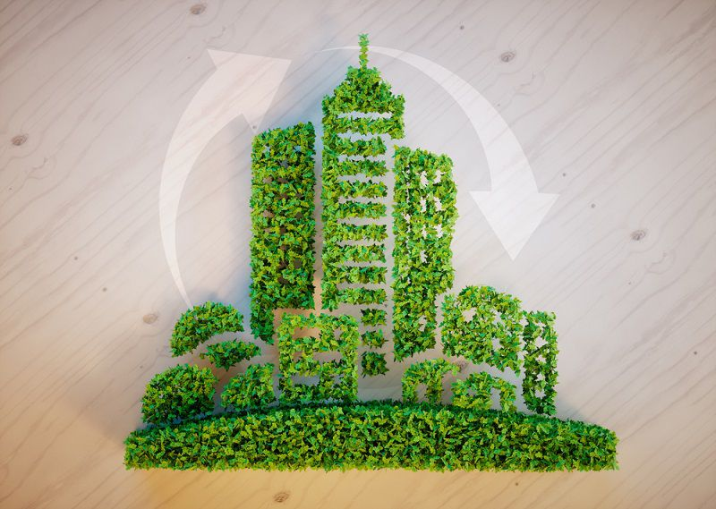 bioedilizia case sostenibili
