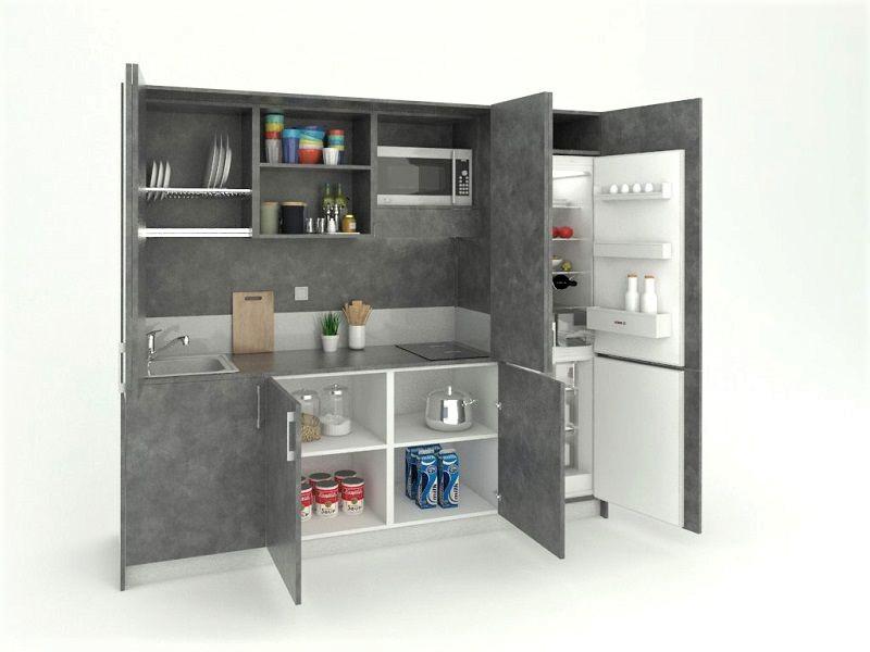 Cucine a scomparsa: la soluzione ideale negli spazi ristretti ...
