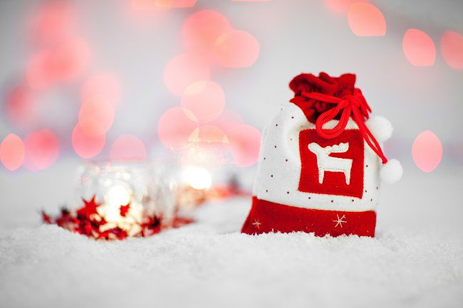 regali natalizi come impacchettarli