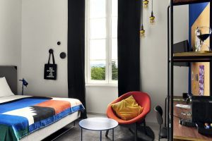 Stanza Executive - The Student Hotel Firenze