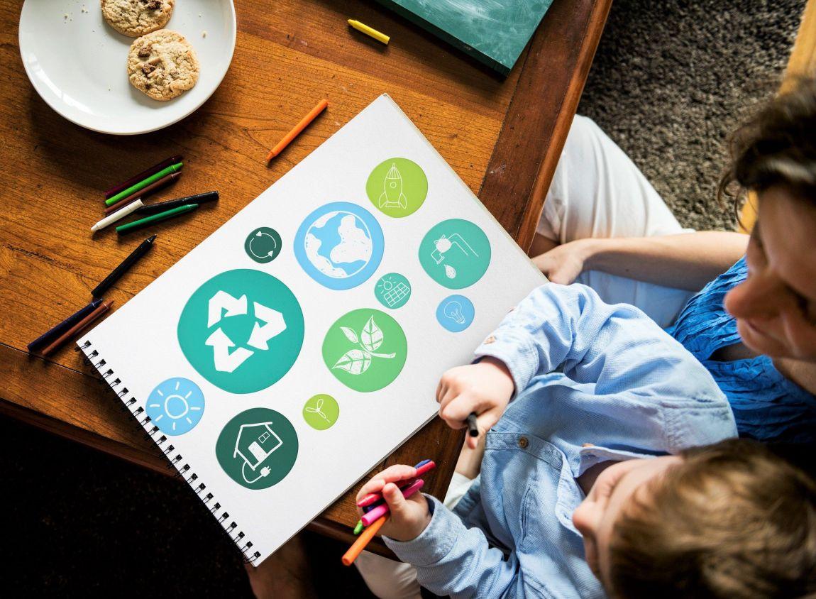 basi casa ecosostenibile green