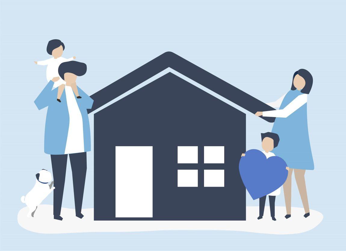protezione casa sicura antifurto assicurazione
