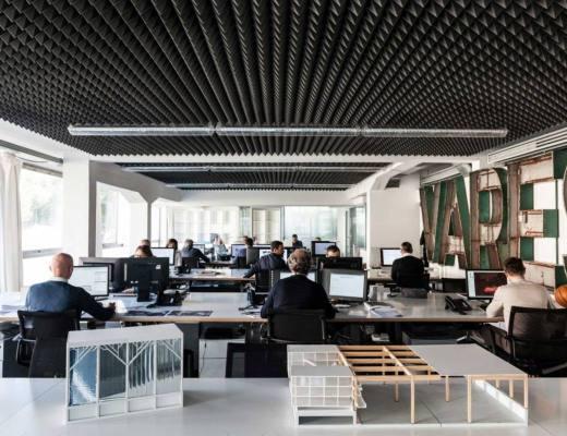 studio architettura asastudio interior design