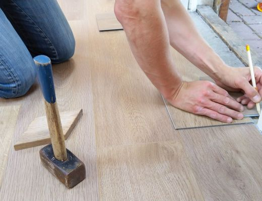 rinnovare e ristrutturare casa