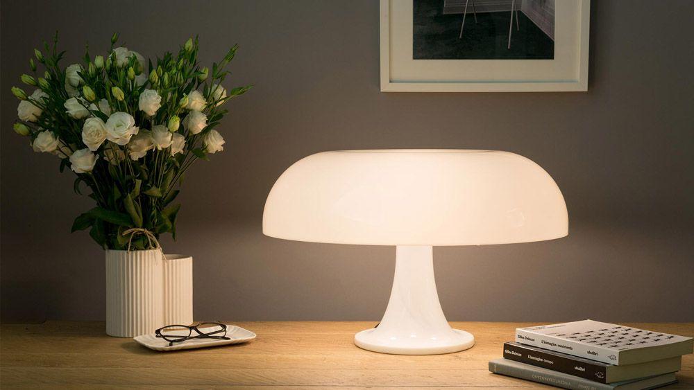 Lampada da tavolo Nesso - Artemide