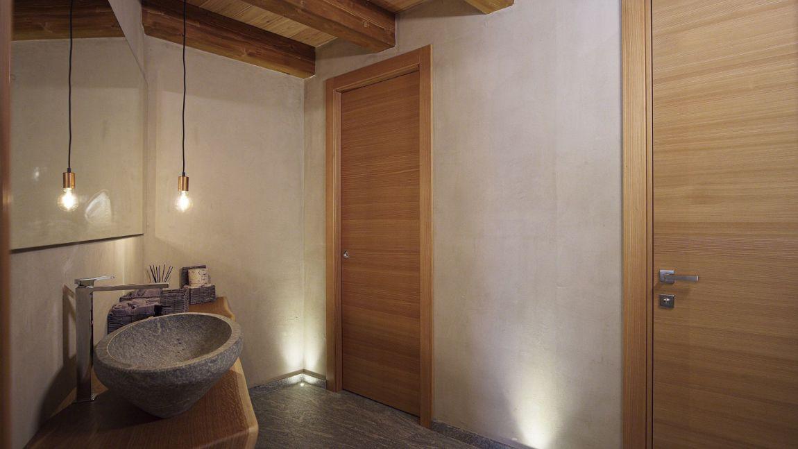 porte scorrevoli interne bagno