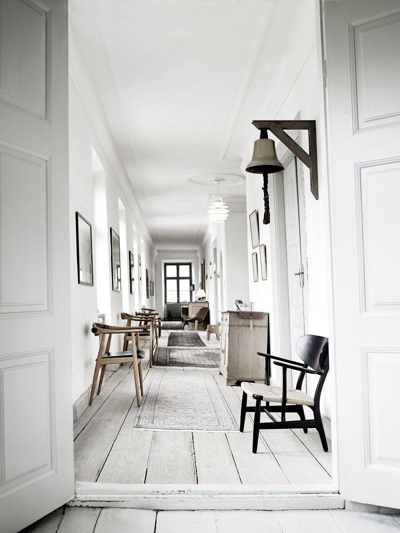 Knud Erik Hansen_Residence_secondo piano