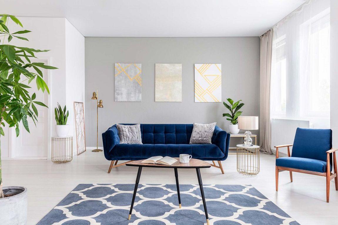 scelta tappeto casa arredamento