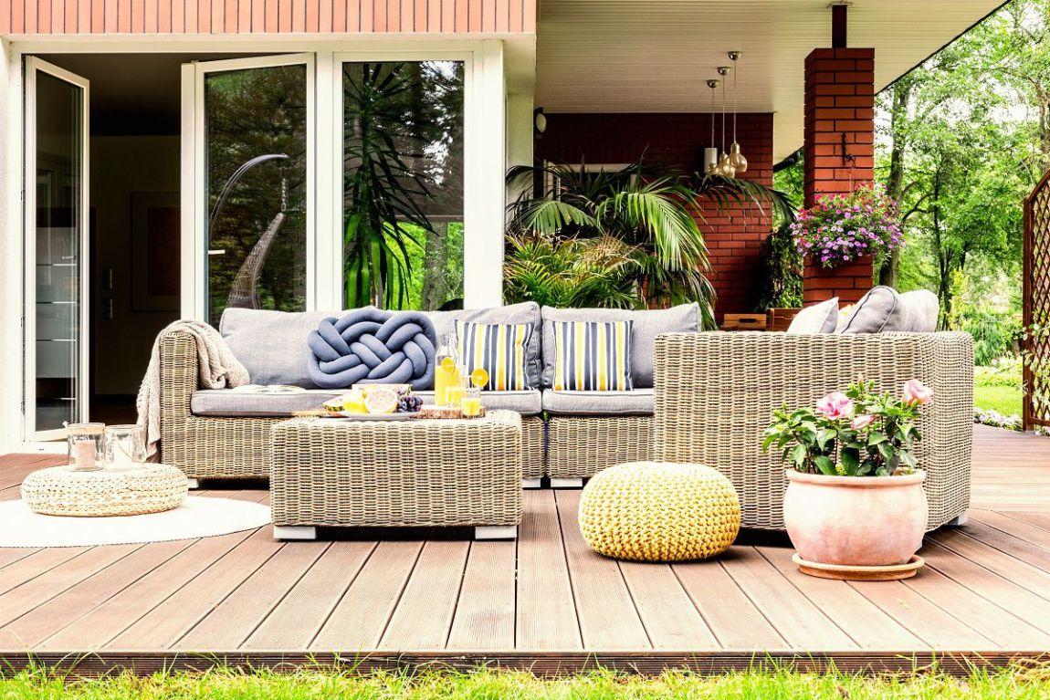 rinnovare giardino casa