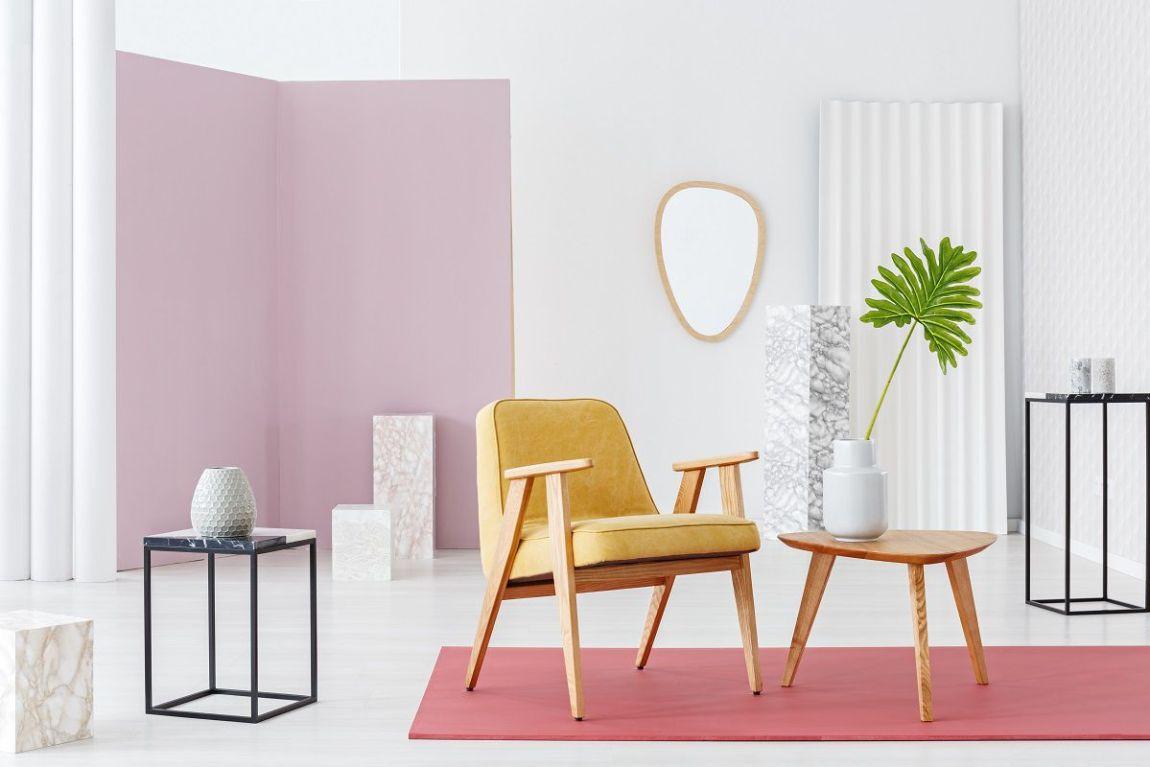 tendenze living room 2020