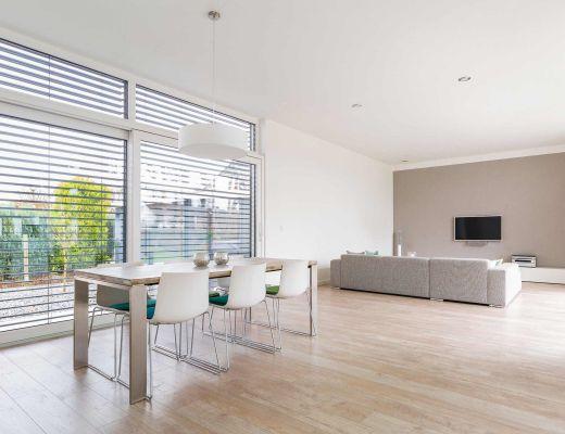 sedie moderne design arredamento