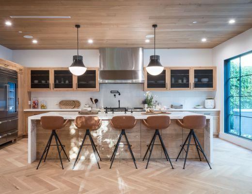 abbellire cucina consigli fai da te