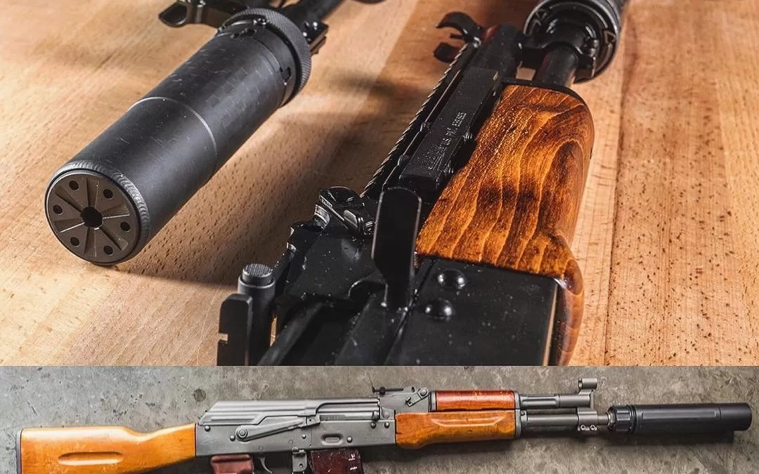 Got Wood? Custom Wood Furniture for Kalashnikovs