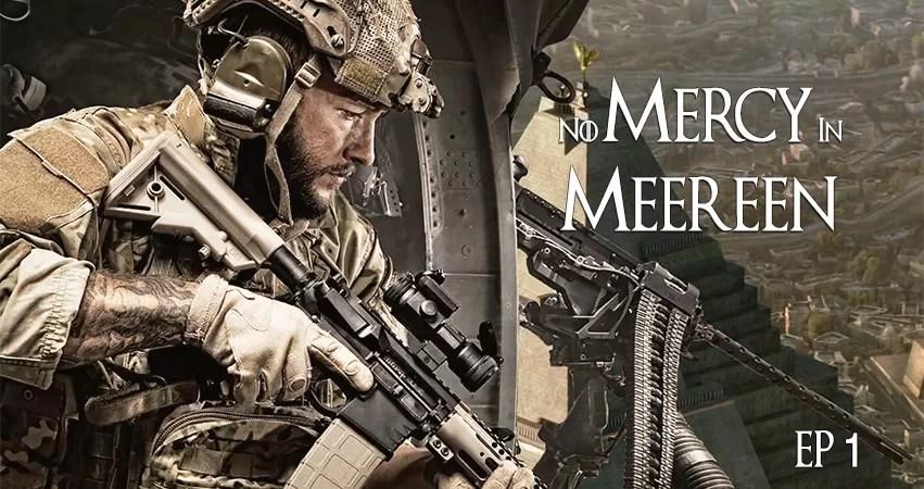 No Mercy in Mereen | Episode 1