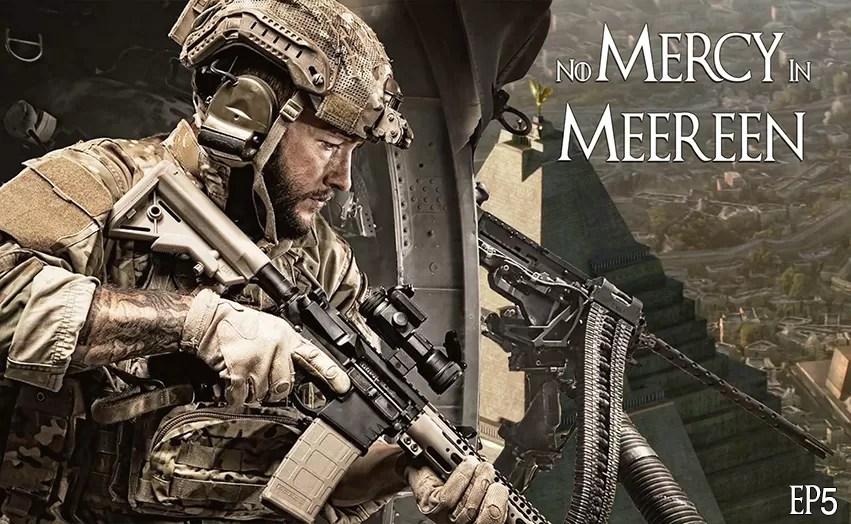 Protected: No Mercy In Meereen   Episode 5