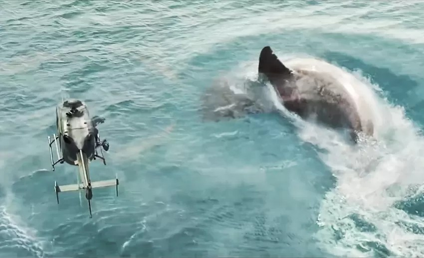 Protected: Sh!t Shows: The Meg