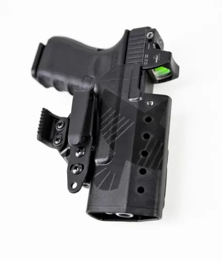 Raven Holsters - the Eidolon holster from Raven Concealment