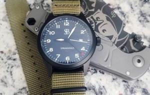 Smith & Bradley Watches