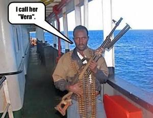 Jayne Cobb's Vera is his very favorite gun.