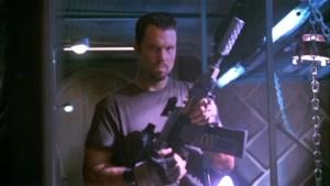 Vera is Jayne Cobb's very favorite gun.
