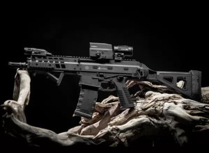 SB Tactical by Offensive Media Group