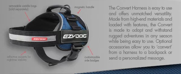 convertible dog rig by EzD
