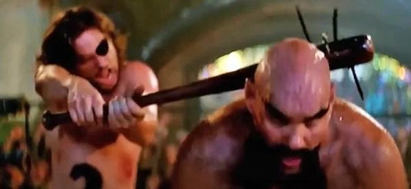 nail-bat vs Ox Baker