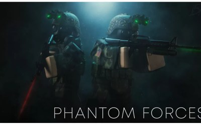 Phantom Forces Review: A Strong Foundation or Just a Pile of Bricks?