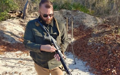 The Gunfighter Flannel From Viktos — For the Warfighting Hipster