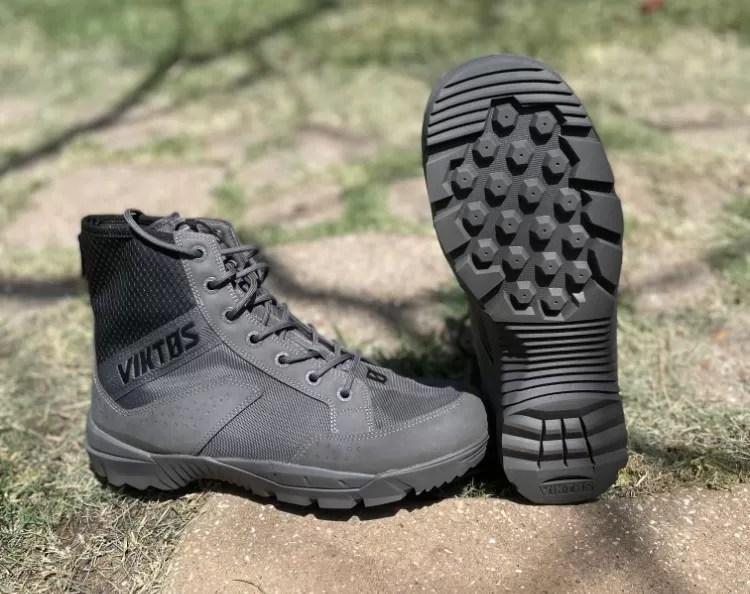 VIKTOS Johnny Combat Waterproof Boot, sole