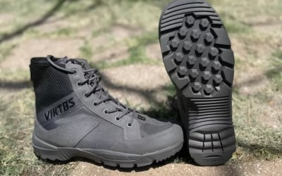 VIKTOS Johnny Combat Waterproof Boot: Designed in Oregon, Made in China