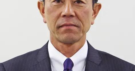 加嶋伸彦社長