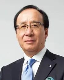 髙下貞二社長