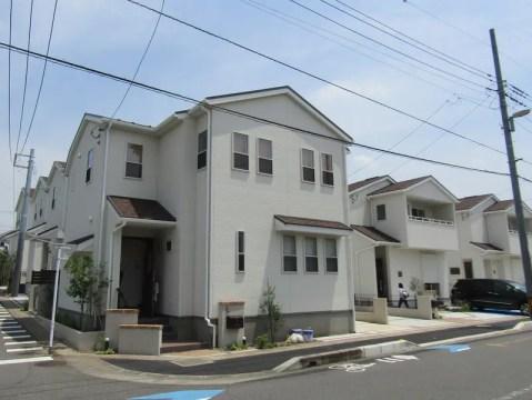 KIZUKIの家 東浦和の外観