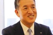 藤原元彦社長