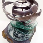 eden-project-rolls-royce-science-prize-sculpture-steel-slate-glass-innovation
