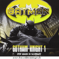 Hörspiel Review: Batman - Gotham Knight
