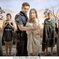 Serien Review: Glitch Staffel 1