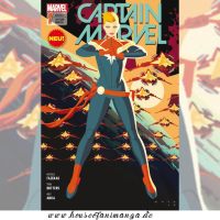 Comic Review: Captain Marvel Band 1