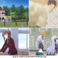 Anime Weekly On-Air Recap #28 von Mia