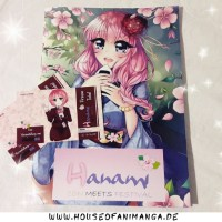 Convention-Bericht: Hanami 2018