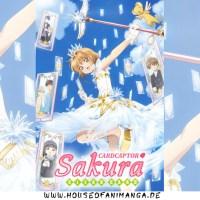 Anime Review: Cardcaptor Sakura - Clear Card Arc