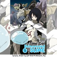Light Novel Review: That Time I Got Reincarnated as a Slime - Band 1
