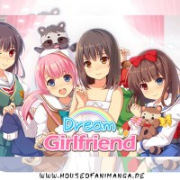 App Review: Dream Girlfriend