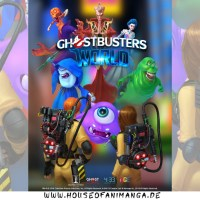 App Review: Ghostbusters World