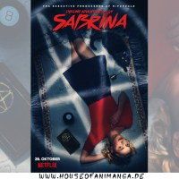 Serien Review: Chilling Adventures of Sabrina Staffel 1